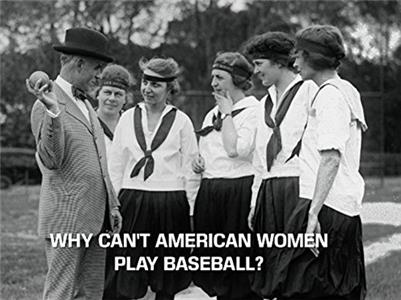 The Sweet Spot: A Treasury of Baseball Stories Why Can't American Women Play Baseball (2016– ) Online