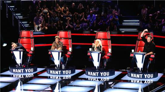 The Voice The Blind Auditions, Part 3 (2011– ) Online