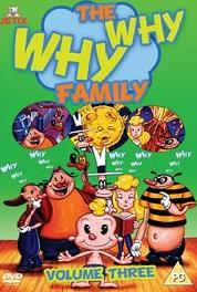 The Why Why? Family Sooo Cool/The Outer Planets/Hold That Thought!/Chuckleheads/What's Your Sign? (1996– ) Online