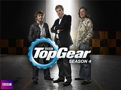Top Gear Episode #4.1 (2002– ) Online