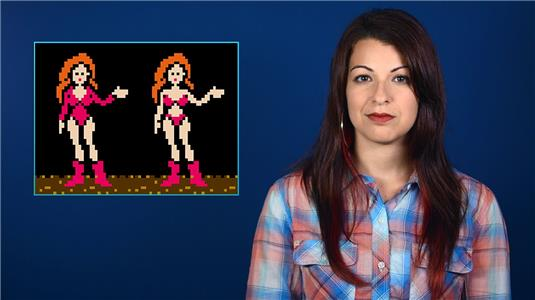 Tropes vs. Women in Video Games Women as Reward (2013– ) Online