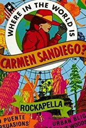 Where in the World Is Carmen Sandiego? The Statue Steal (1991–1996) Online