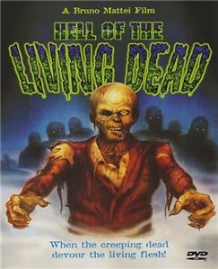 Bearded Critic Hell of the Living Dead Review (2016– ) Online
