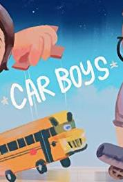 Car Boys Nick and Griffin Meet BUSTO 2.0 (2016–2017) Online