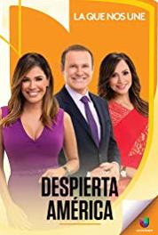 ¡Despierta América! Episode dated 28 January 2004 (1997– ) Online