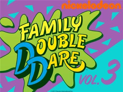 Family Double Dare  Online