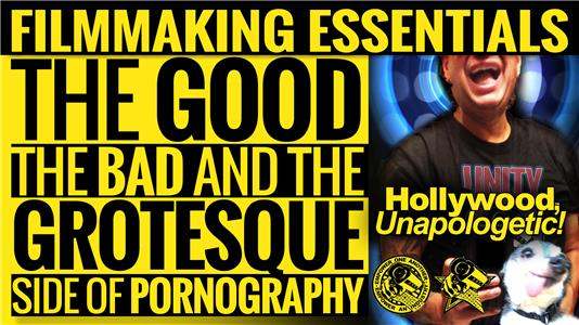 Hollywood, Unapologetic! Hollywood, Unapologetic! - A Truth About the Good, the Bad, and the Grotesque Side of Pornography (2016– ) Online