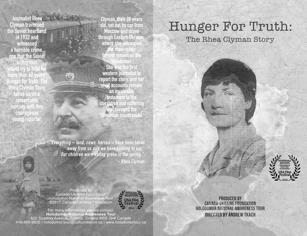 Hunger for Truth: The Rhea Clyman Story (2018) Online