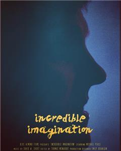 Incredible Imagination (2018) Online