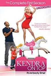 Kendra on Top The Last Temptation of Patti (2012– ) Online