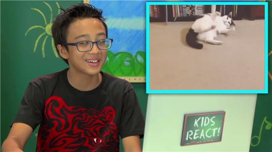 Kids React Epic Cat Videos (2010– ) Online