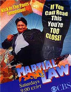 Martial Law  Online