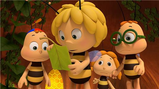 Maya the Bee Willy's misfortune (2012– ) Online