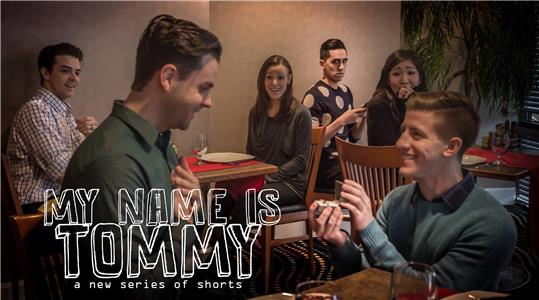 My Name Is Tommy (2016) Online