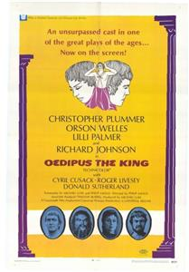 Oedipus the King (1968) Online