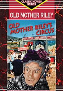 Old Mother Riley's Circus (1941) Online