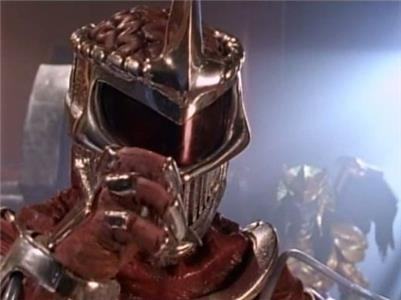 Power Rangers Rangers Back in Time: Part I (1993–1999) Online