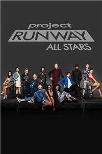 Project Runway: All-Star Challenge (2009) Online
