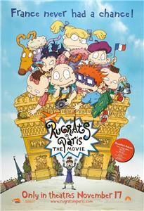 Rugrats in Paris: The Movie - Rugrats II (2000) Online