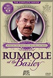 Rumpole of the Bailey Rumpole and the Blind Tasting (1978–1992) Online