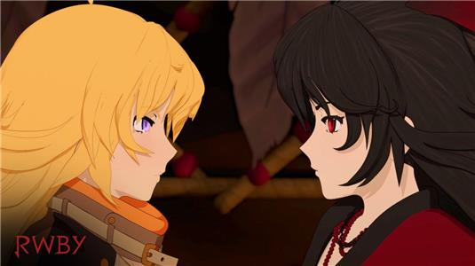 RWBY Known by its Song (2012– ) Online
