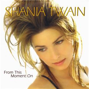 Shania Twain: From This Moment On (1998) Online
