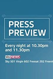 Sky News: Press Preview Episode dated 13 March 2012 (2011– ) Online