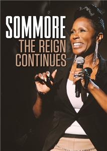 Sommore: The Reign Continues (2015) Online