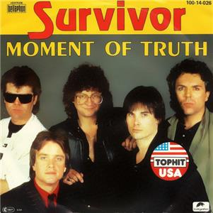 Survivor: The Moment of Truth (1984) Online