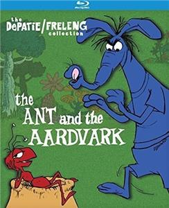 The Ant and the Aardvark The Ant from Uncle (1969– ) Online