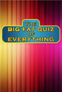 The Big Fat Quiz of Everything  Online
