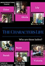 The Characters Life Sarah: Stare Down (2014–2015) Online