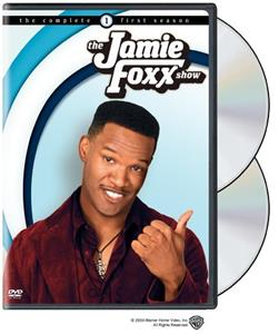 The Jamie Foxx Show And Bubba Makes Three (1996–2001) Online