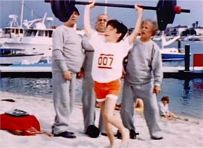 The New 3 Stooges Athletes (1965) Online