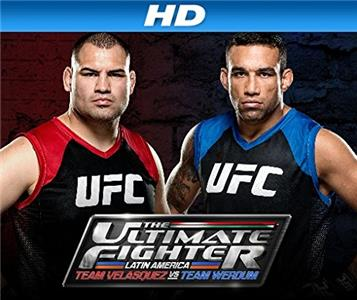 The Ultimate Fighter: Latin America  Online