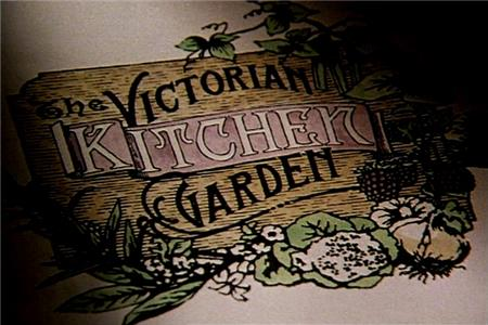 The Victorian Kitchen Garden  Online