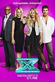 The X Factor The Four-Chair Challenge Round #4 (2011–2013) Online