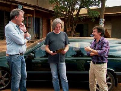 Top Gear Africa Special, Part 1 (2002– ) Online