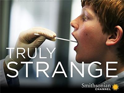 Truly Strange From Here to Paternity (2014) Online