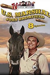 U.S. Marshal Episode #1.35 (1958–1960) Online